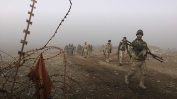 Audio | What Motivates Someone to Join the Battle in Iraq? ©ABC News/Aaron Hollett